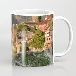 The Old Bridge of Mostar Coffee Mug