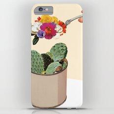 SUCCULENT Slim Case iPhone 6s Plus