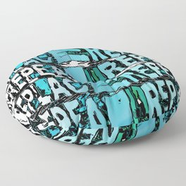 Repeal And Replace Floor Pillow
