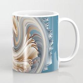 Some Other Mandala 405 Spin-off 3 Coffee Mug