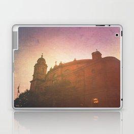 Asheville Laptop & iPad Skin