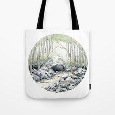 Crop circle 01 Tote Bag
