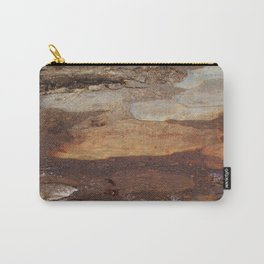 Shades of Tree bough Carry-All Pouch
