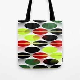 Bright colors of  autumn... Tote Bag