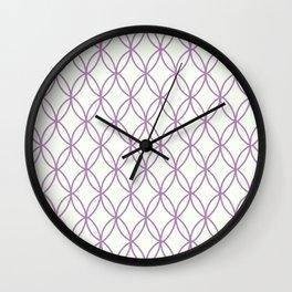 Kerstin Wall Clock