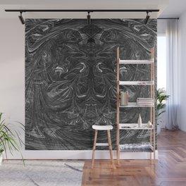 Anxiety Wall Mural