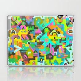 Neighbourhood Laptop & iPad Skin