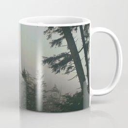 Explore Oregon Forest Coffee Mug