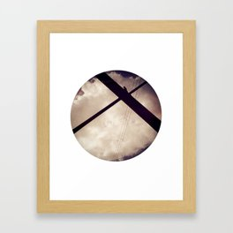 Sutro 4 Framed Art Print