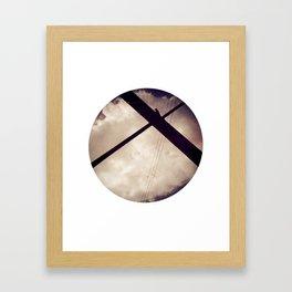 Sutro 4 Framed Art Print