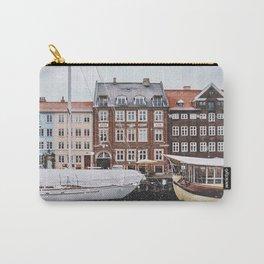 Copenhagen Carry-All Pouch