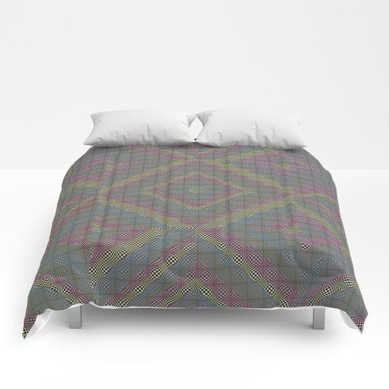 Illusion 3 Comforters