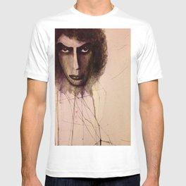 dr frank n furter T-shirt