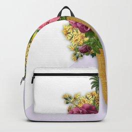 PINEAPPLE ICE CREAM Backpack