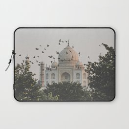 Taj Mahal, India II Laptop Sleeve