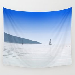 pure life Wall Tapestry