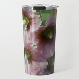 What A Holly Day Travel Mug