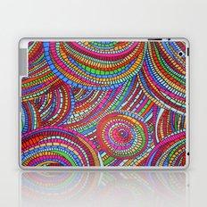 Angela Laptop & iPad Skin
