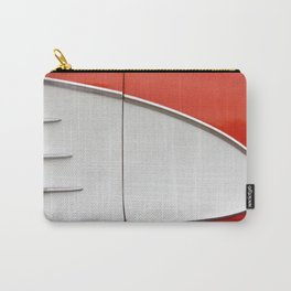 Vette Stripe Carry-All Pouch
