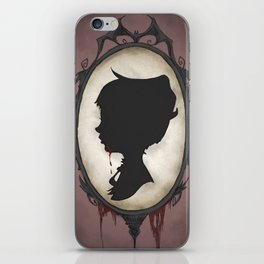Son of Vlad iPhone Skin