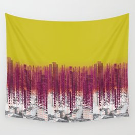 Fragment II Wall Tapestry