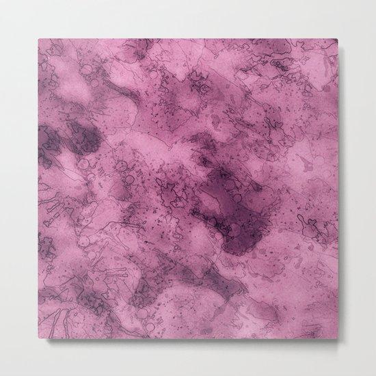 Abstract #২ Metal Print