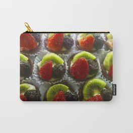 Sweet Tarts Carry-All Pouch