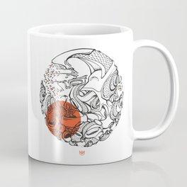 Tree#8 Coffee Mug