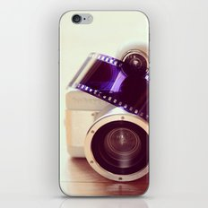 Lomo Lomo  iPhone & iPod Skin