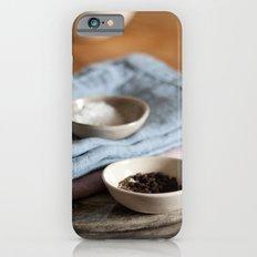 Salt&Pepper iPhone 6s Slim Case
