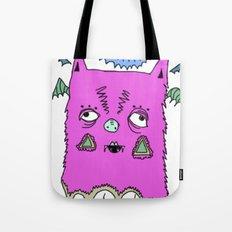 Murciélago#2 Tote Bag