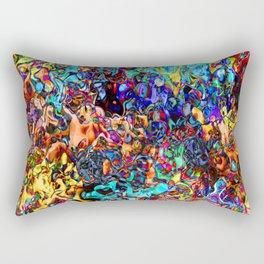 PATTERN-425 Rectangular Pillow