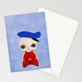 A Boy - Otho (Captain Future) Stationery Cards