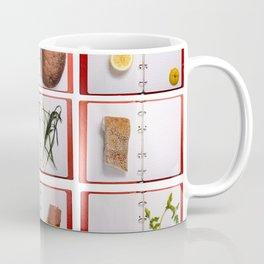 Herbarium bachelor Coffee Mug