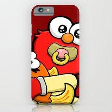 Baby Elmo & Dorothy Slim Case iPhone 6s