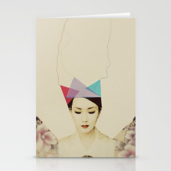 q8 Stationery Cards