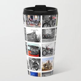The Bonneville Collection Travel Mug
