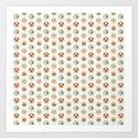 Circle Pup Pattern by bakura240