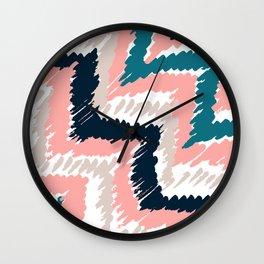 Ekunha Wall Clock