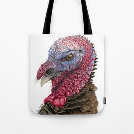 The Turkey Tote Bag