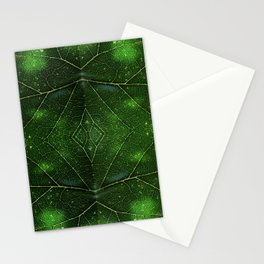 Tree Leaf - 001 Stationery Cards