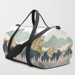 Summer Vista Duffle Bag