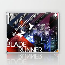 Visions of the Future :: Blade Runner Laptop & iPad Skin