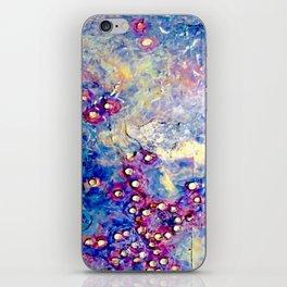 efflorescent #54.1 iPhone Skin