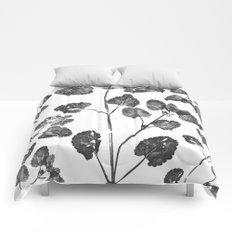 Dead Leaves Comforters
