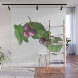 You're so Grape Wall Mural