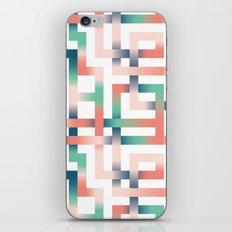 Sound iPhone & iPod Skin