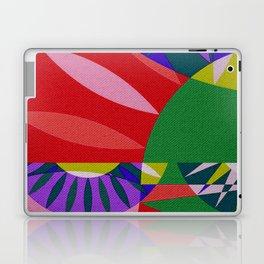 My Psychedelic God Maia Laptop & iPad Skin