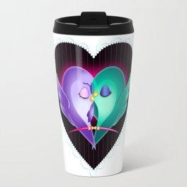 Lovebirds Travel Mug