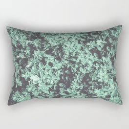 Foliage 2 Rectangular Pillow